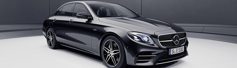 Mercedes benz usa online newsroom 2019 mercedes amg e 53 sedan altavistaventures Image collections