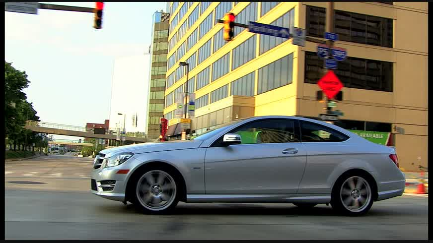 C350 Coupe