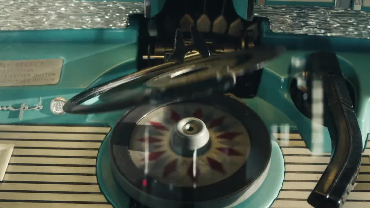 """Jukebox"" Teaser"